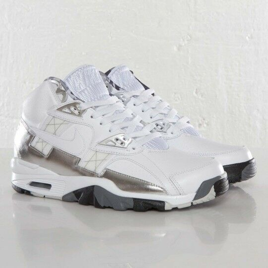 NIKE AIR TRAINER SC High QS Super bowl Taille 44 US 10