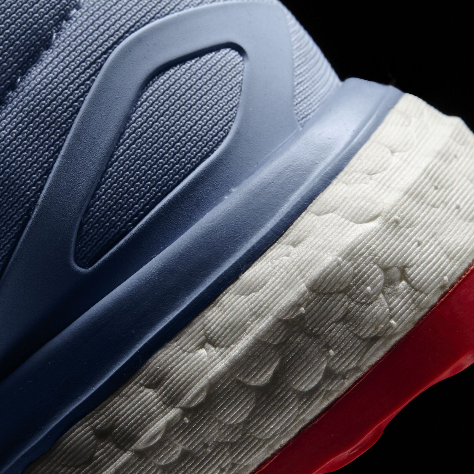 NBAdidas RESPONSE LIMITED SONIC SONIC SONIC DRIVE BOOST Running shoes SupernovaWomen sz 7.5 7103ce