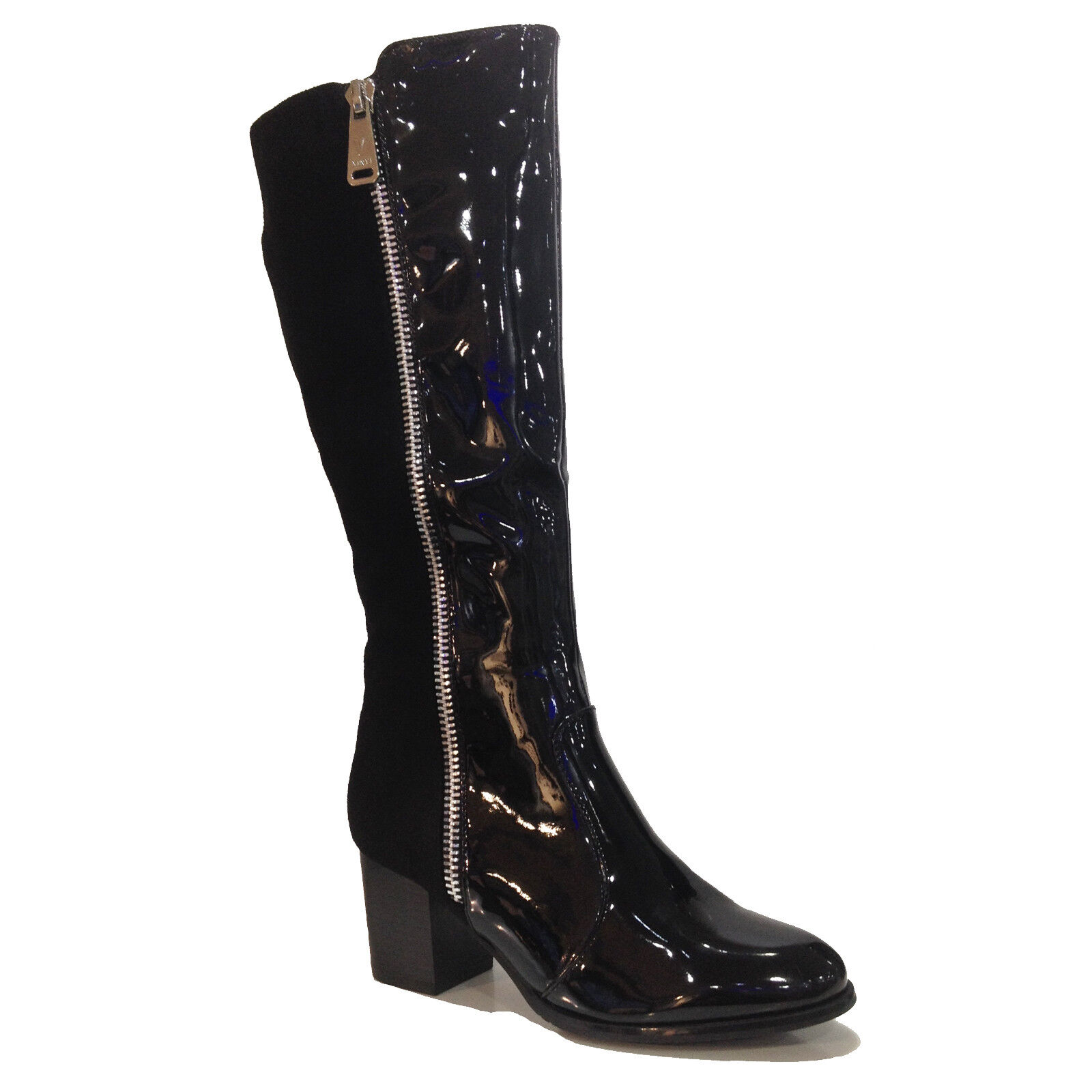☼ELEN☼ Bottes à talons - Style shoes - Ref  0941