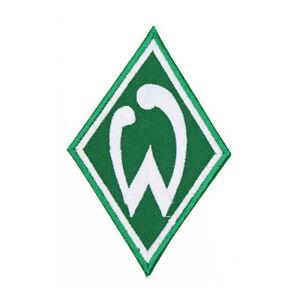 Außergewöhnlich SV Werder Bremen Aufnäher SV Werder Bremen Logo Emblem Raute | eBay &NZ_86