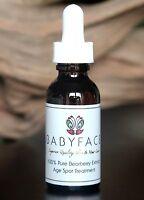 Babyface Bearberry Concentrate Arbutin / Hydroquinone Skin Lightening & Bleach
