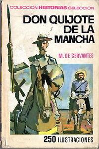 Don-Quijote-de-la-Mancha-Cervantes-Colec-Historias-Seleccion-Infantil-y-juvenil