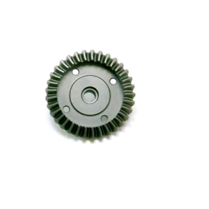 Redcat-Racing-Front-Rear-Crown-Gear-33T-Helical-slight-curve-to-gears-50071H