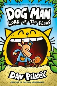 Dog-Man-5-Lord-of-the-Fleas-PB