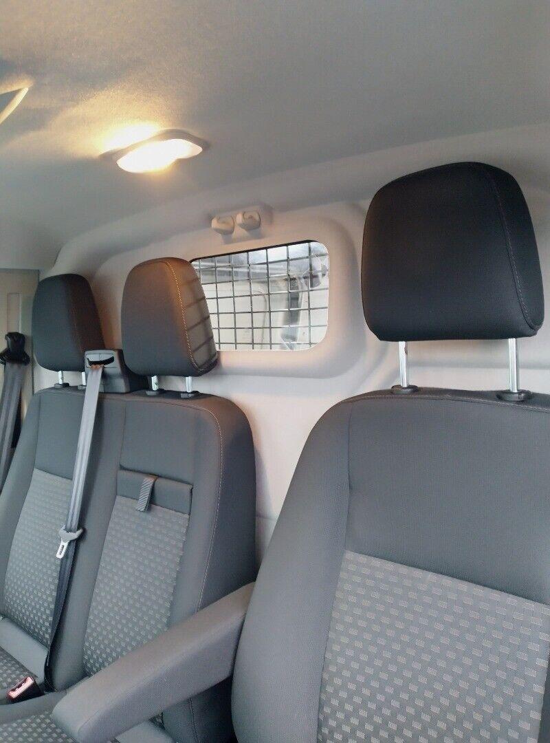 Ford Transit Custom 300L 2,0 TDCi 130 Trend - billede 15