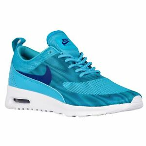 2a3fe50e28 Women's Nike Air Max Thea Print Running Shoes, 599408 403 Mult Sizes ...