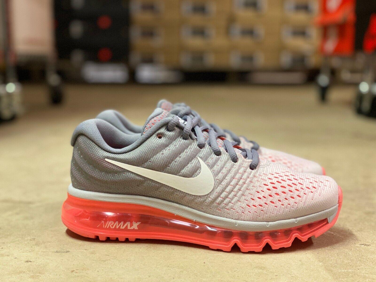 NIKE Air Max 2017 Women's Running shoes free shipping