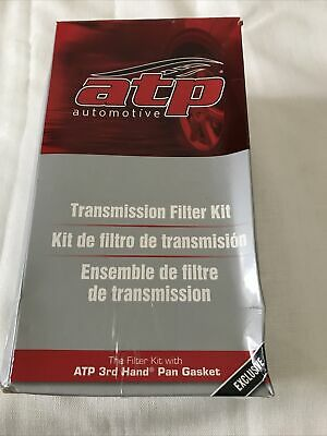 ATP B-99 Automatic Transmission Filter Kit