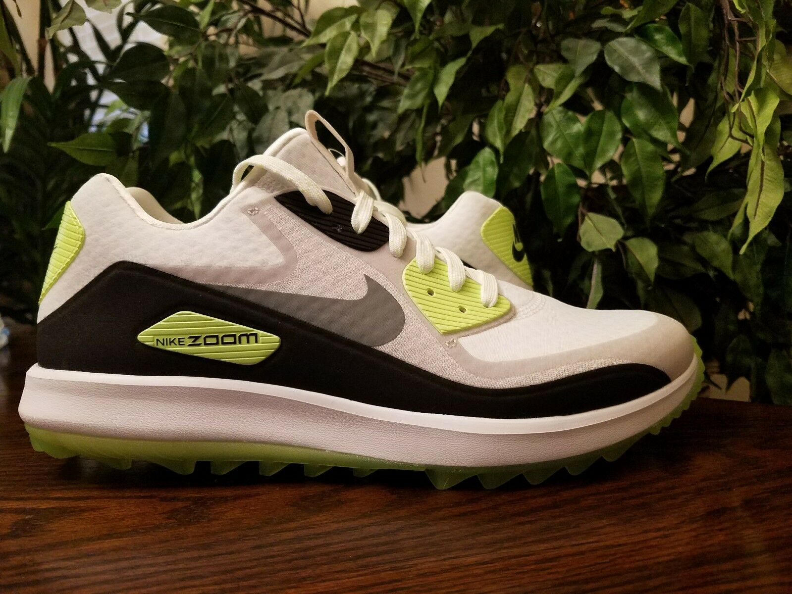 WE ARE SOLD OUT THESE Air Zoom 90 IT Golf Shoes 844569 102 THESPOT917