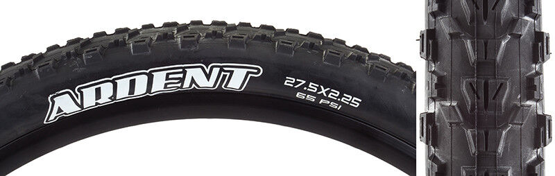 Maxxis Ardent Sc Tire Max Ardent 27.5x2.25 Nero Pieghevoli   60 Sc
