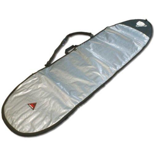 Funda Tabla Bugz Colócalo 6.7 Shortboard - Pescado Bolsa de Tablista