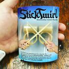 StickTwirl fits ALL SIZES of Vic Firth Drumsticks