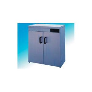 Armario-termico-calentado-placas-2-puertos-restaurante-cm-75x45x85-RS0130