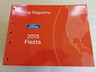 2012 Ford Explorer Service Manual Electrical Wiring Diagram Oem Factory Workshop