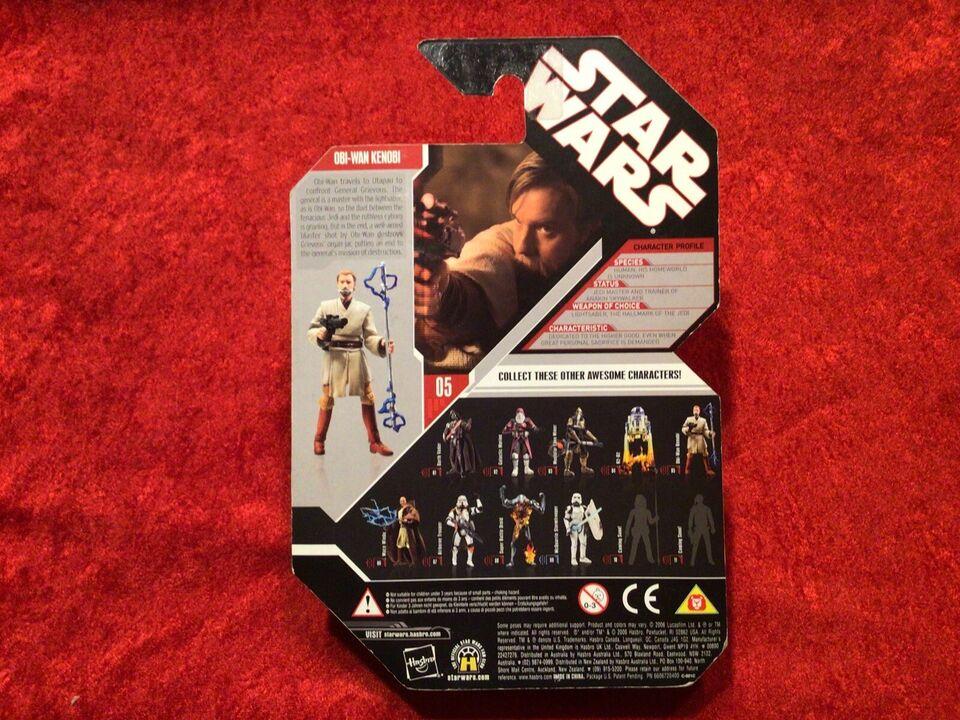 Star Wars, Hasbr