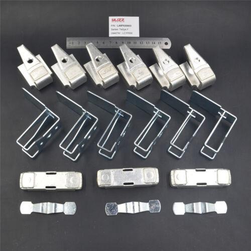 LA5F630803  LC1F Contact kits  LA5F630803  Fit for   Telemecanique LC1F630
