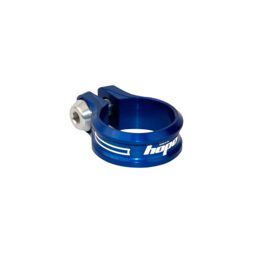 Blue Hope Bolt Seat Clamp 31.8mm