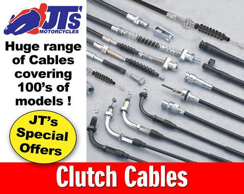 Replica Clutch Cable to suit Suzuki TS50 X 1984-1999