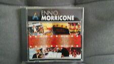 MORRICONE ENNIO - ALL THE BEST RCA CD
