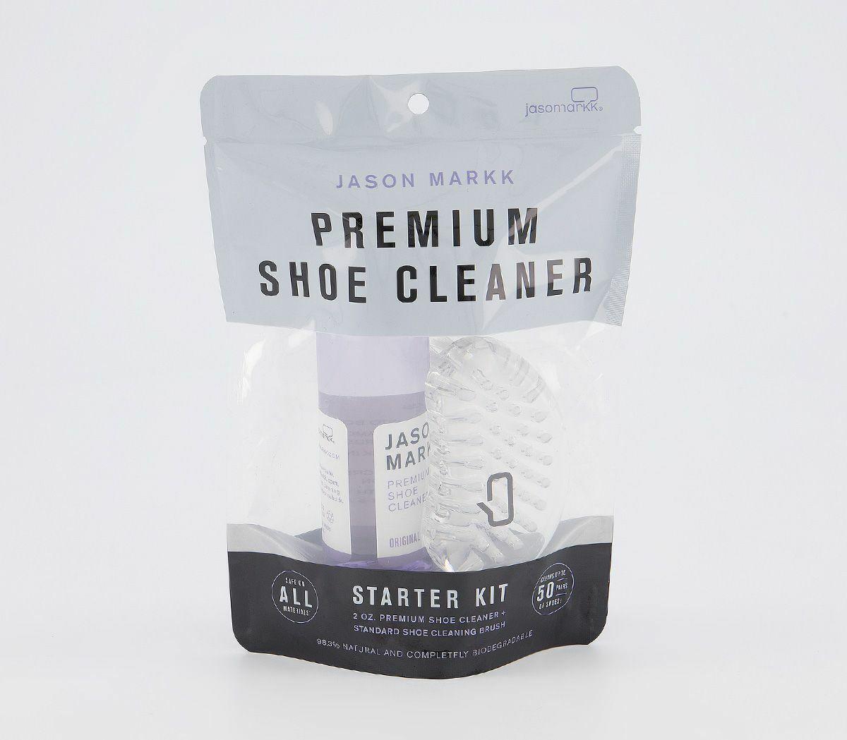 Accessories Jason Markk Premium Shoe Cleaning Product Set 2 Oz Premium Shoe Clea