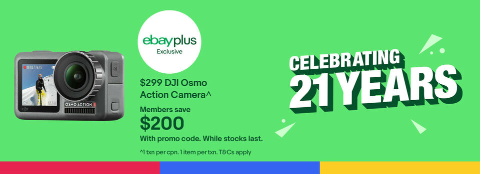 Try it free - Birthday deals extended by popular demand*