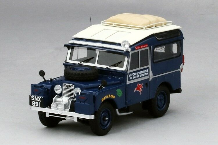 1955 in oxford und cambridge land rover in oxford blau tsm