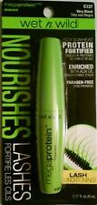 Wet n Wild Megaprotein Mascara Very Black C137 Fortified Lashes