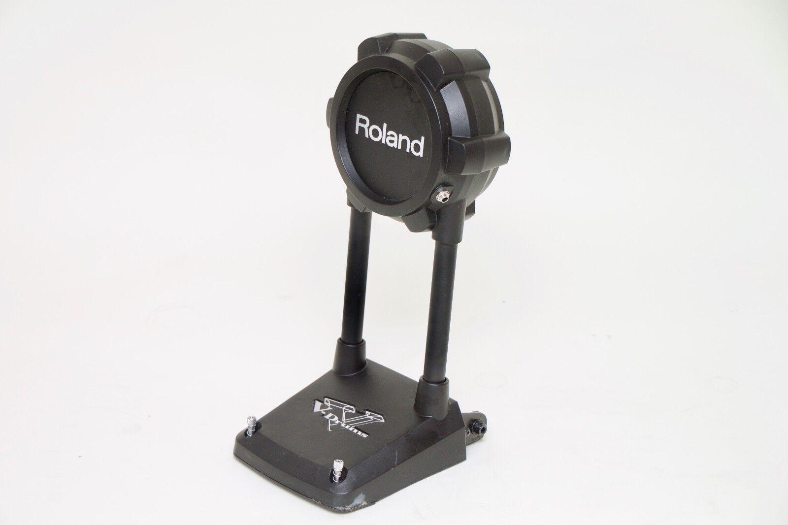 Roland KD-9 8  Kick Bass Head Drum Trigger Pad V-Drums Electronic V-Drums