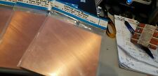 One Nos Archer Copper Clad Double Sided Glass Epoxy 6x6x116 276 1590