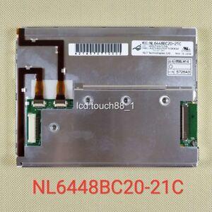 grade 6.5 inch 640*480 NEC LCD Display NL6448BC20-21D NL6448BC20-21 Original A