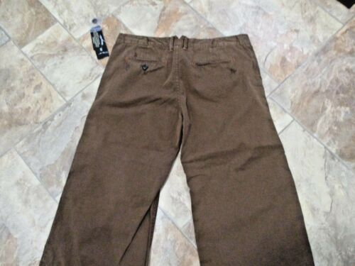 Nouveau ralph Coton Jeans 8 Taille Lauren W Whisky Co tags Couleur Polo Pants 100 ffqpZw