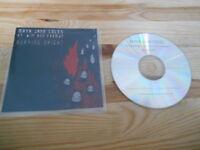 CD Indie Maya Jane Coles - Burning Bright (1 Song) Promo I/AM/ME KOBALT