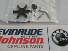 P37A Evinrude Johnson OMC 379765 Impeller Repair Kit OEM New Factory Boat Parts
