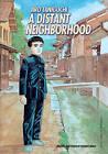 A Distant Neighborhood by Jiro Taniguchi (Hardback, 2016)
