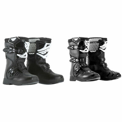 2019 Fly Racing Adult FR5 Motocross Boot Offroad MX Pick Size//Color
