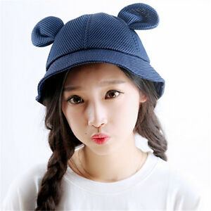Kitty Cat Winter Hat