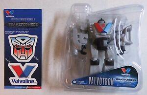 Valvoline-Last-Knight-Transformers-Valvotron-Mail-in-Promo-MIB-Decal-FREE-SHIP