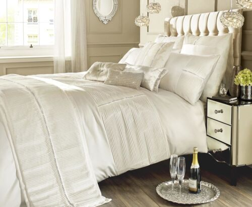 Eleanora Oyster Bed Linen by Kylie Minogue At Home ... FREE SHIPPING + 10% OFF