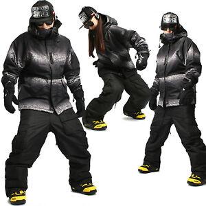 Play Jasje 02 Snowboard Jumper Broek Broek Ski Set Waterproof South Set Blazer EDIeWH29Yb