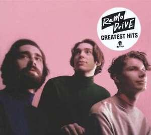 Remo-Drive-Greatest-Hits-Nuevo-CD-Digi-Pack