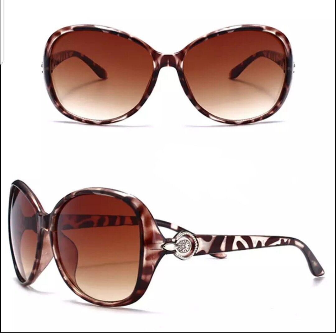 Fashion Women's Shades Sunglasses Eyewear Beautiful Design Durable Woman