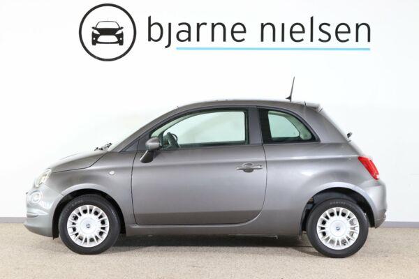Fiat 500 0,9 TwinAir 80 Collezione - billede 1