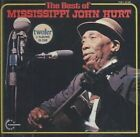 The Mississippi John Hurt by Mississippi John Hurt (CD, Oct-1990, Vanguard)