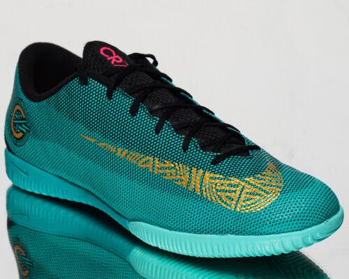 Cr7 Ic Mercurialx Xii New Nike Scarpe Vapor Uomo da calcio Jade Academy Aj3731 390 t0xwqw8pC