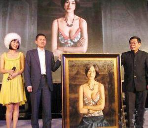 Artist-TOP-Custom-portrait-service-PHOTO-5A-high-quality-OIL-painting-ART-119
