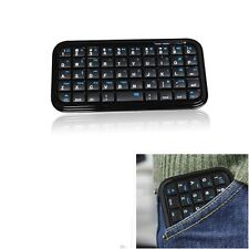 Wireless Mini Bluetooth Keyboard for iPad iPhone 4.0 OS Android Smartphone PC UK