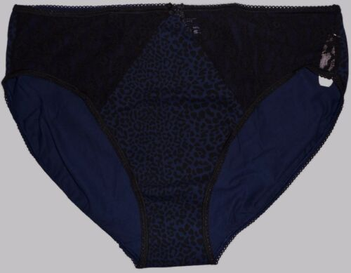 Size XL B You Pick Panty NEW Victoria Secret Cotton High Leg Brief