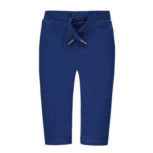 STEIFF Jungen Jogginghose BLUE ZONE 6713506 Hose blau Baumwollhose 80-116 NEU