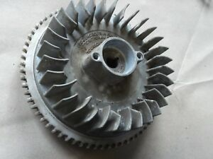 Details about Suffolk qualcast tecumseh engine flywheel starter motor ring  gear lawnmower