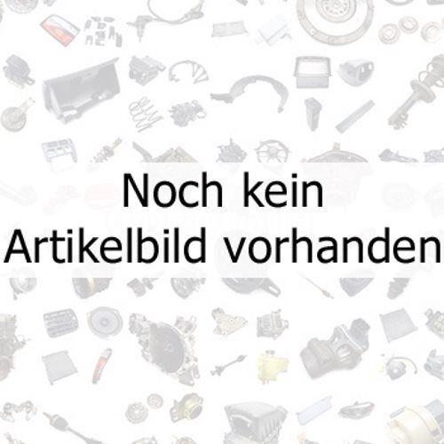 Bremsbelagsatz, Scheibenbremse 16865